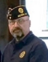 Adjutant, Jerry Wiseman