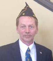 Commander Chuck Lange